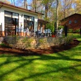 landscaping boone nc