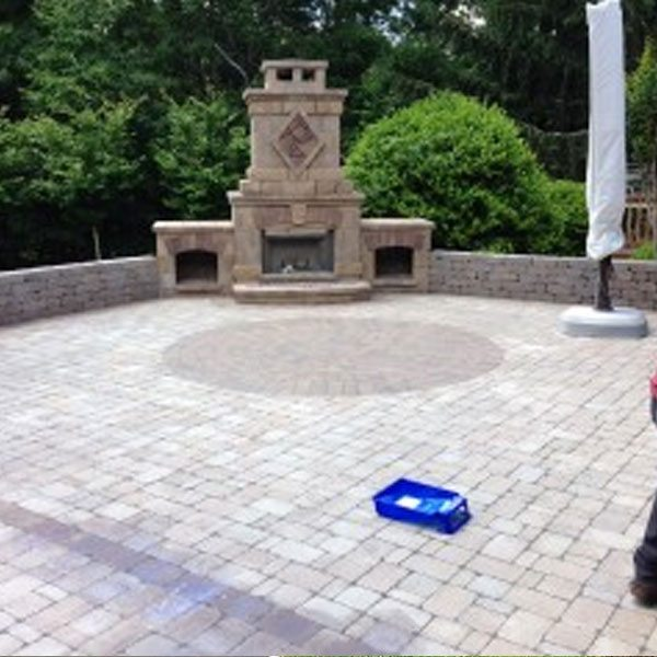 patio contractor boone nc