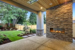 hardscaping services in boone