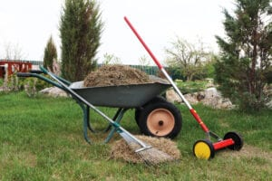 boone landscaping
